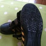 オールマイティーなハイカットシューズ バイク用に作業用安全靴はどうなのか買ってみた。