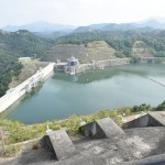 【ダムカード香川県】門入ダム!県内TOP5に入るスペックを誇る東讃最大で美しいダム(動画あり)