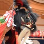 秋祭りといえば獅子舞!牡丹くずしと平獅子の違いとは!?三木町天野神社の獅子舞の詳細!