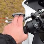 クラッチレバー遊び調整でバイクを乗りやすくする方法!アジャスターで簡単に出来るCBR125R整備