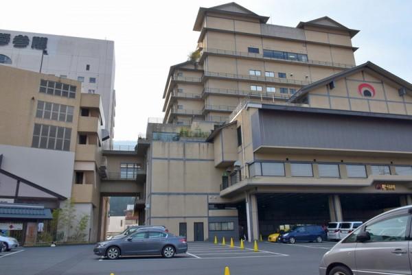 琴参閣ホテル