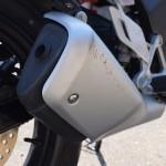 【CBR125Rインプレ】エンジンパワーや加速感など運動性能のレビュー
