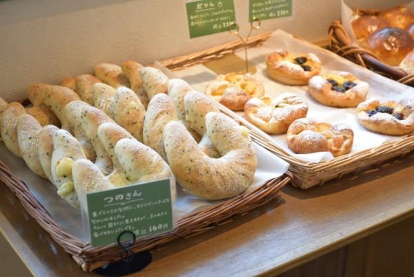 牟礼のパン屋さん