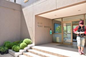 吉田ダム管理事務所