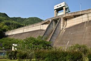 殿川ダム2