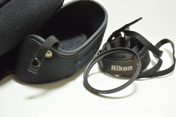 カメラジャケット ストラップ レンズプロテクター