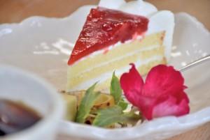 花ばたけケーキ2