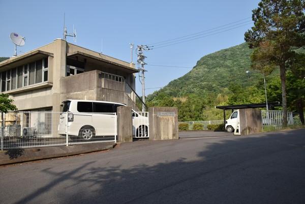 殿川ダム管理事務所