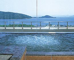 オリーブ温泉