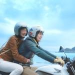 【HONDAバイクが好きだ。】動画で伝えるバイクの魅力!バイクに乗りたくなるホンダの戦略