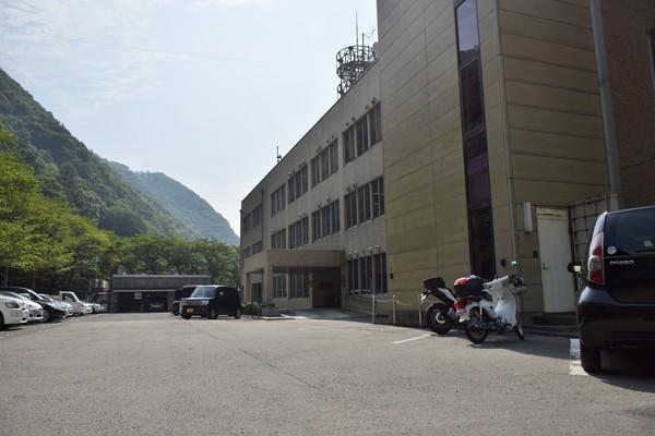 池田ダム管理事務所