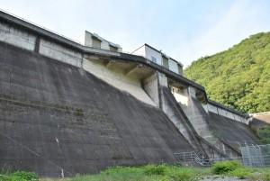 宮川内ダム