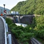 【ダムカード徳島県】宮川内ダム!国道318号沿いのツーリングにもおすすめのダム