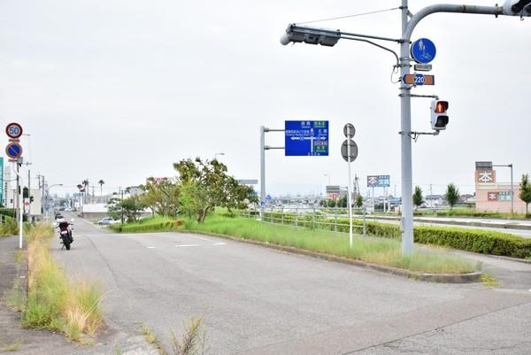 国道11号~県道220号