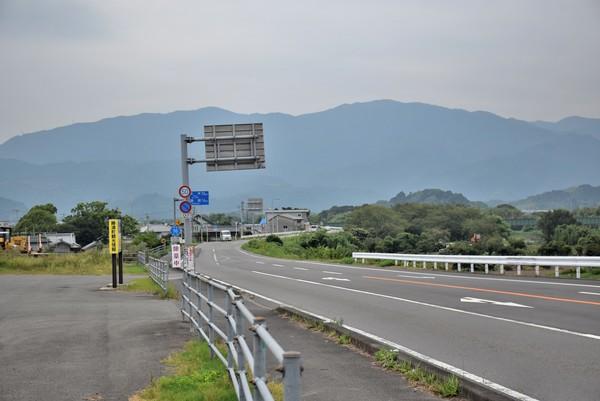 県道16号入口