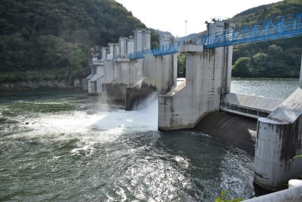 旭川第二ダム