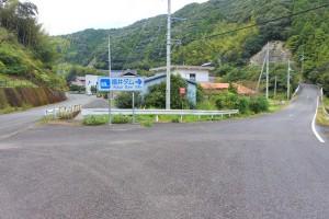 福井ダム 行き方