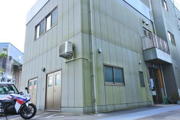長安口ダム管理事務所