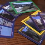 【ダムカード徳島まとめ】巨大二大河川にそびえる発電ダム!見どころと各ランキングとおすすめダム