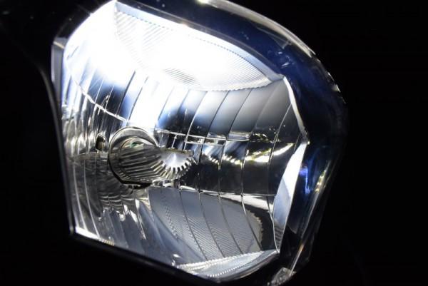 e-auto fan LEDバルブ