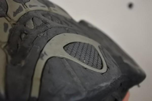 ダンロップ 靴底