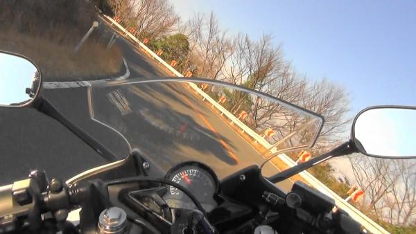 CBR125R ハイグリップタイヤ