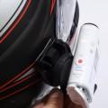 ヘルメット取り付け方 アクションカム