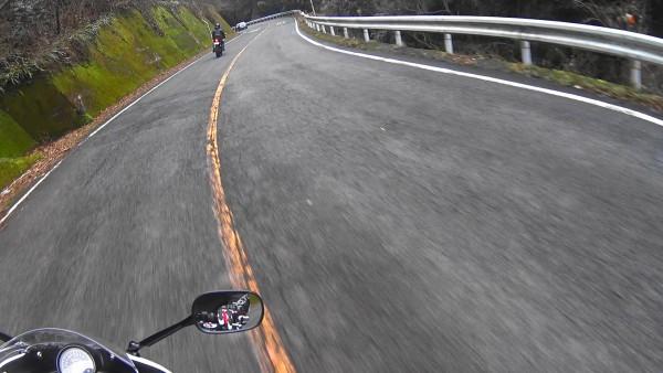 cbr250R 速さ 加速 ツーリング