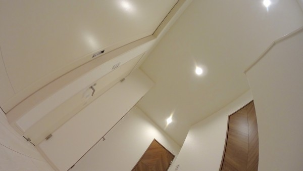 ファミリーホーム 新築 評価 大きさ