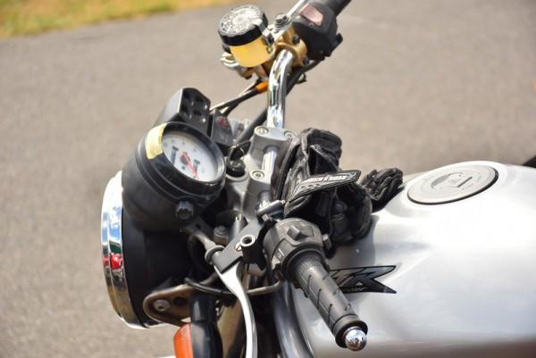 vtr250 バイク ジムカーナ オススメ