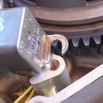 【VTR250の点火時期調整】進角化のやり方!バイクの加速をよくする小加工のやり方と注意点