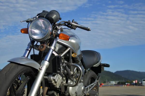 VTR250 バイク ネイキッド オススメ