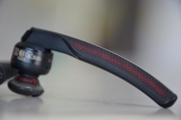 ボイジャー 5200 プラントロニクス ヘッドセット ブルートゥース 通話 マイク