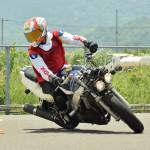 【CBR400RR(NC29)レストア】其4:LCGフレームの恩恵と扱いやすい速さ(走行性能のインプレ)