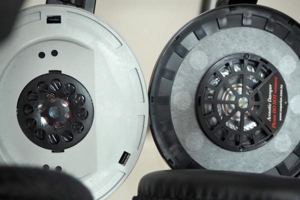 スーパーラックス Superlux モニターヘッドホン HD688B