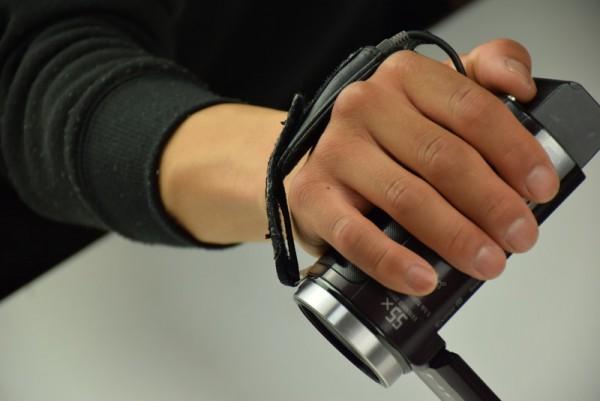 ハンディカム CX430V 家庭用ビデオカメラ