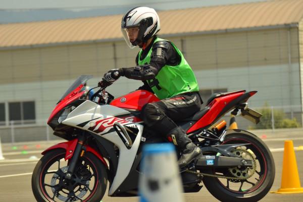 ジムカーナ 250cc