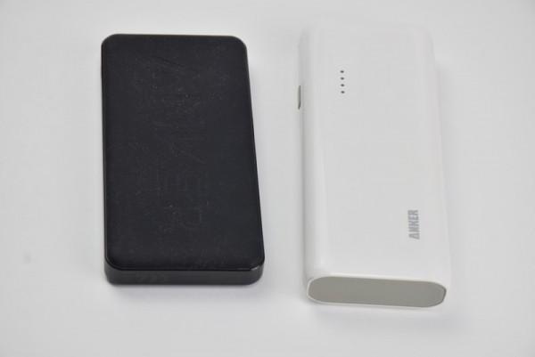 アンカー モバイルバッテリー