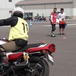 【バイクUターンのやり方と3つのコツ】