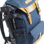 R&F Conceptカメラバッグレビュー依頼分 持ち運びに便利なバックパック