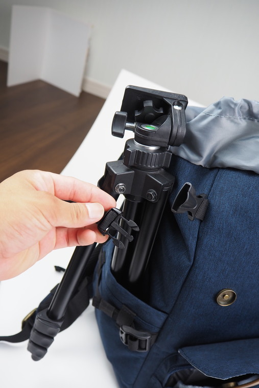 カメラ バッグ リュック K&F