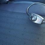 夏の長距離ドライブに『クールカーシート』が猛暑対策にオススメ