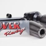 【グロム転倒対策】エンジンスライダーOVER(オーバー)取り付け&製品比較