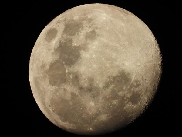 月撮影 Nikon クールピクス