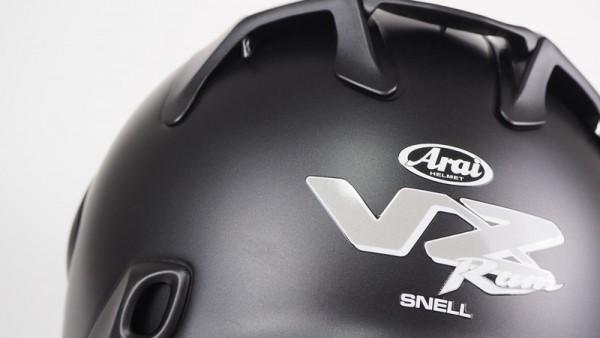 VZ-RAM アライ ヘルメット インプレ
