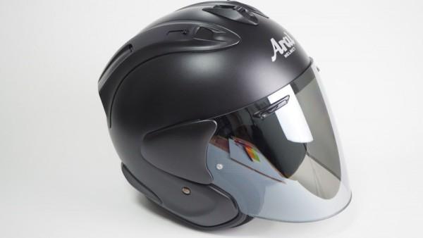 VZ-RAM ヘルメット ミラーシールド