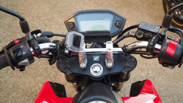 デジタル タイヤ 空気圧 温度計 TPMS