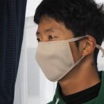 新型コロナ対策、洗えるマスク!ナルー(NAROO)F.U+って何?スポーツマスクでも大丈夫