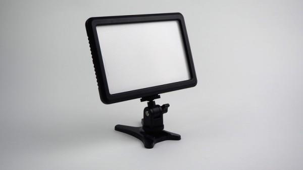 K&F LEDライト カメラ 照明