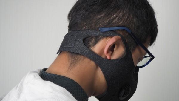 スポーツマスク コロナ ウイルス 花粉 バイク